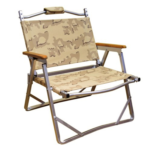 CF Chair Cover Kit (Camo) & Handle Cover SET