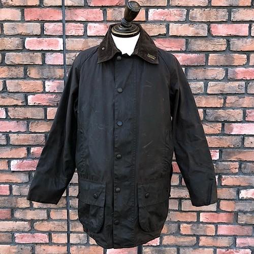 1980s Barbour Beaufort & Acrylic Lining Jacket UK38 WB_704K