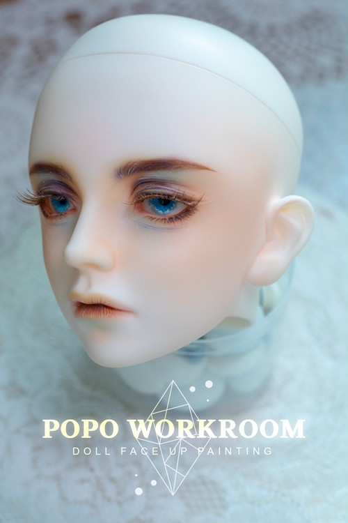 POPO workroomメイクオーダー