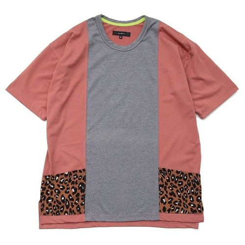 quolt WOWS CUTSEW / クオルト カットソー / ASH PINK / 901T-1301