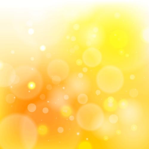 背景 イラスト 黄色