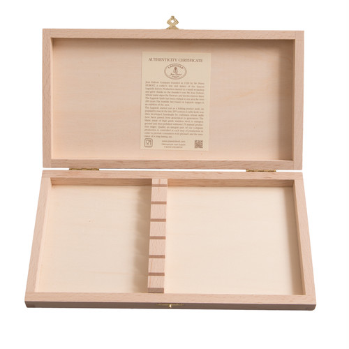 ジャンデュボ ステーキナイフ 6本用ボックス