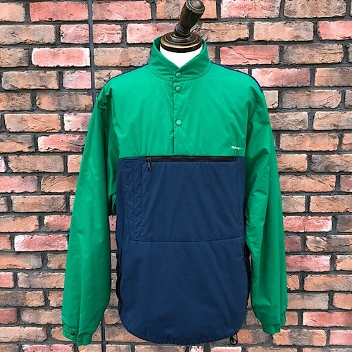 1980s Rohan Olfio Smock Made In England Large