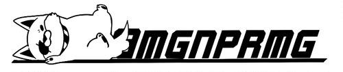 mgnprmg:ステッカー2