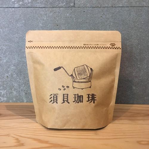 コロンビア カフェインレス(液体co2処理)