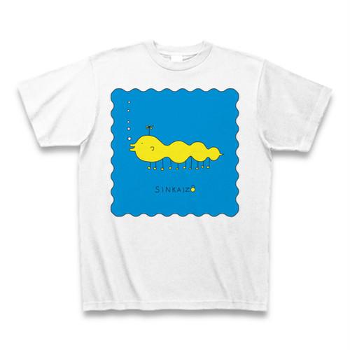 Tシャツ やましたみか イラストTシャツ [sinkaizou]