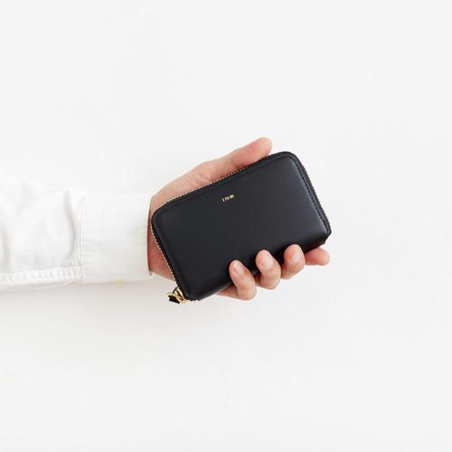 i ro se pop-up mini wallet 再入荷