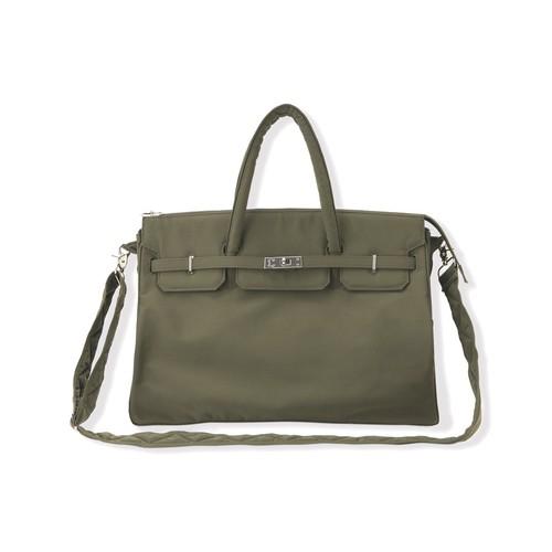 MLVINCE Flight 2way Shoulder Bag OLIVE