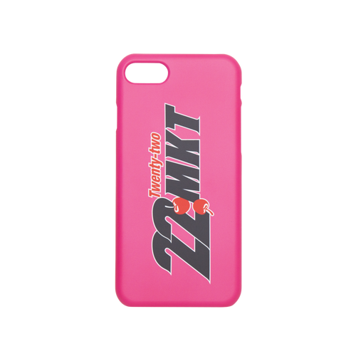 22UP iPhone Case
