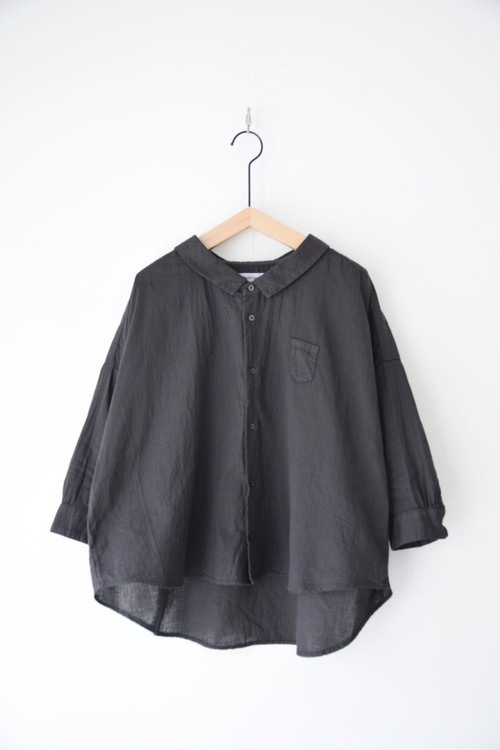 【ORDINARY FITS】 BARBER SHIRTS /OF-S044