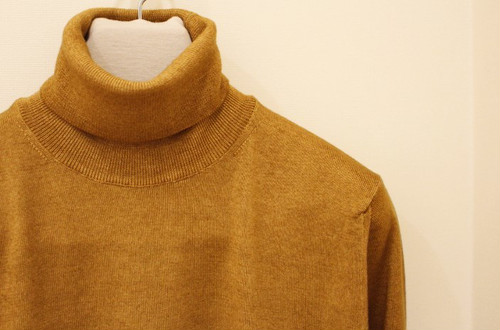 MICHELACCI DANILO Turtleneck Sweater