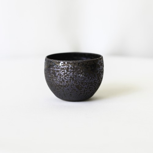 Bowl Pot(黒煌)※XS