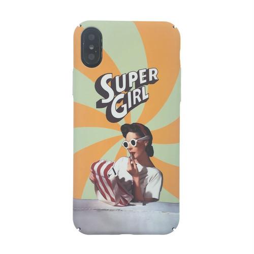 iPhoneケース 人気 夏 海外セレブ ハワイアン デザイン