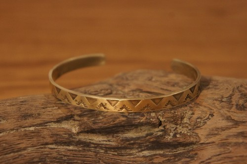 native brass bangle2