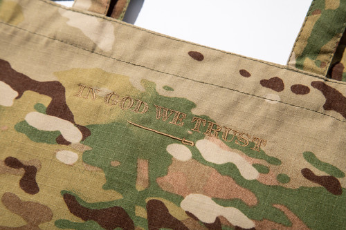 MULTICAM 2WAY BAG
