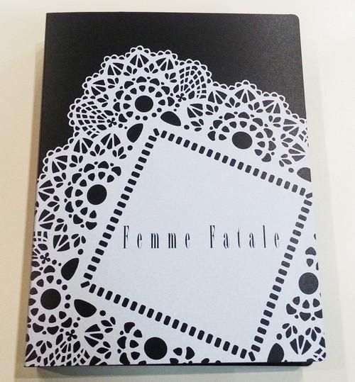【Femme Fatale】フォト&ポストカードケース