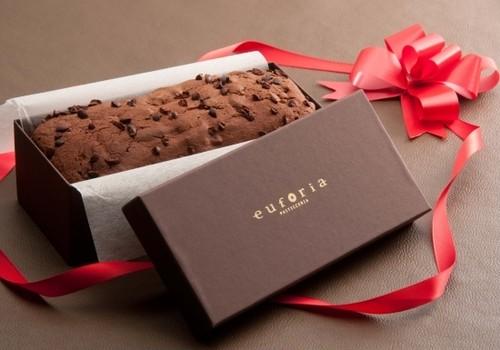 魅惑のチョコレートケーキ