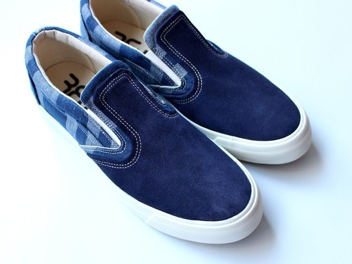 "RFW / アールエフダブリュー |【SALE!!】"" NAAN FOLIO "" STRIPE - Navy"