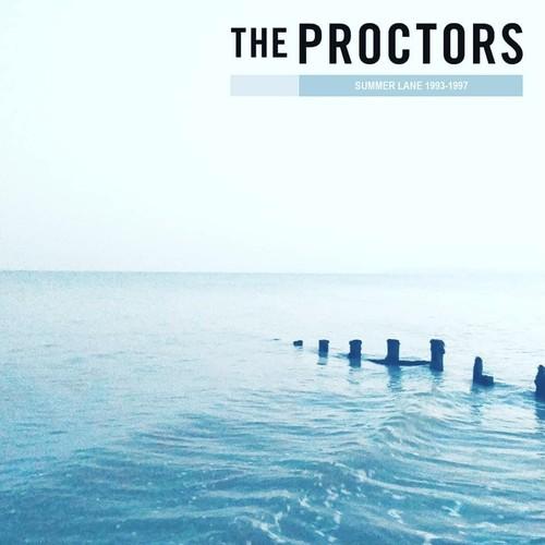 The Proctors / Summer Lane (CD)