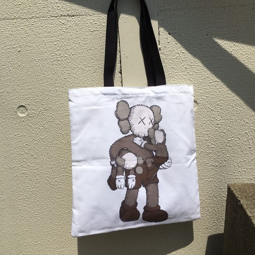 YSP Gallery Kaws Tote