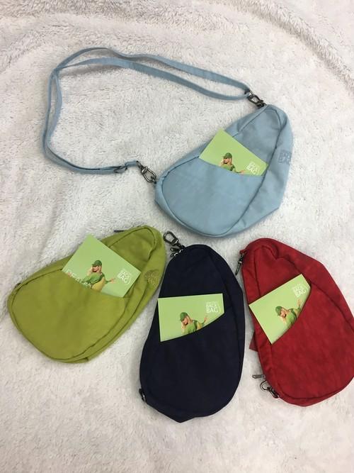 ヘルシーバックバッグ バッグレット(全7色)