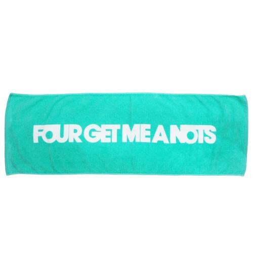 """""""Initial logo"""" Towel"""