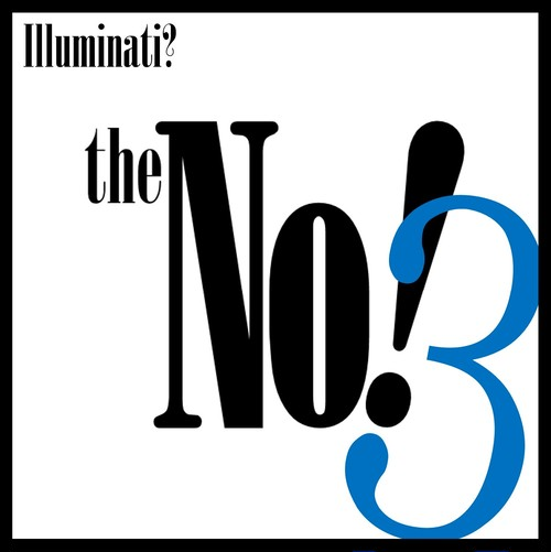 the No! - illuminati?(CD-R)