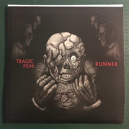 Tragic Film / Runner ●split 7inch