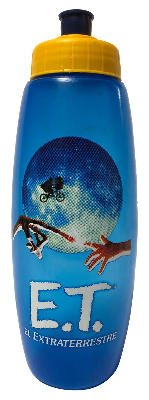 E.T Water Bottle