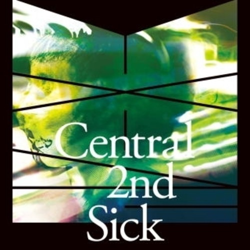 "1st mini Album ""MIXING""/ Central 2nd Sick"
