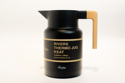 Rivers Thermo Jug Keat