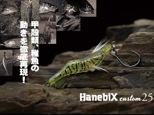 HANEBIX custom-25