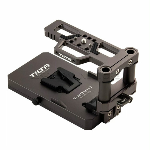 TILTA V-Mount Battery Baseplate