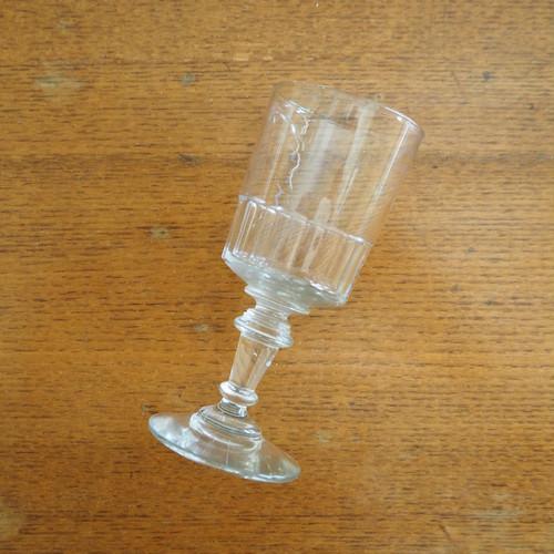 足つきのプチグラス