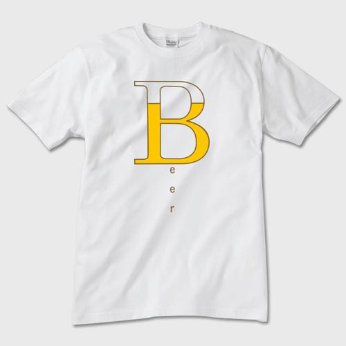 BEER T YL Tシャツ