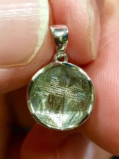 4) ギベオン隕石PT