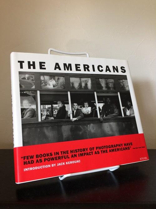 Robert Frank / The Americans / ロバート・フランク