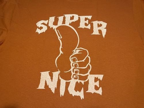 SUPER-NICE