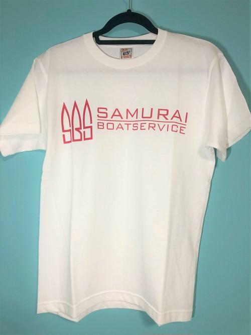 SBSオリジナルロゴTシャツ