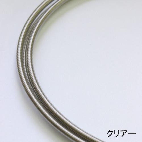 日泉ケーブル / SP31プレミアムブレーキケーブルセット シマノ対応ロード用クリアー