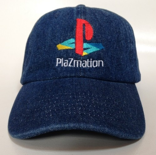 Plazma - Plazmation Cap Dark Denim