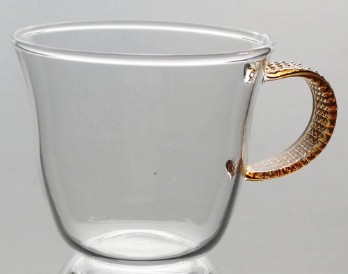カフェカップ(アンバー)
