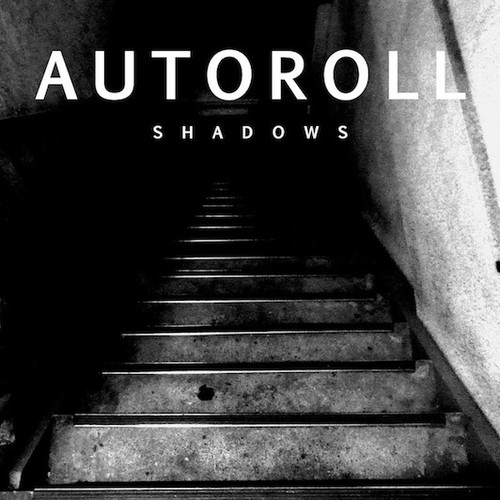 AUTOROLL shadows CD (TCR-054/REB-030)