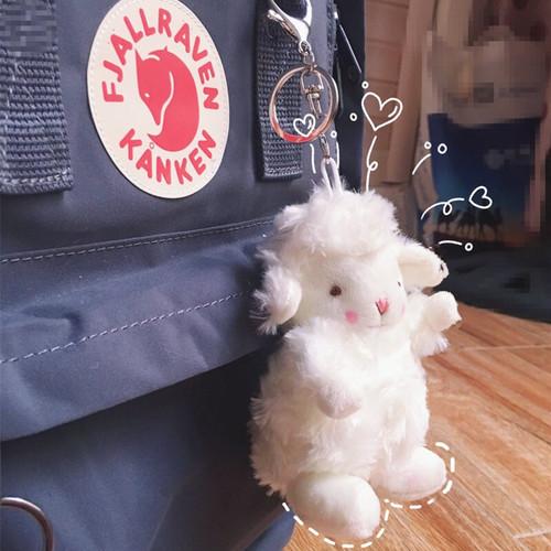 【小物】ストラップ人形かわいい小山羊