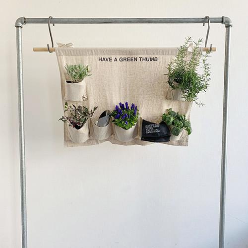 Wall Hanging Pocket