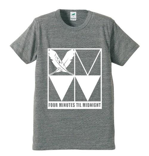 FMTM ロゴティーシャツ