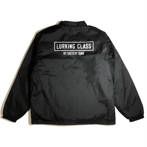 LURKING CLASS(ラーキングクラス) / COPRO BOA COACH JK(ST21FJ02)(ボアコーチジャケット)