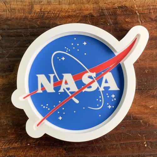 【予約受付中・2019/5月中旬ごろ入荷】NASA公認・インサイニア(ミートボール)ラバートレイ・アクセサリー入れ・小物入れ・クリップホルダー