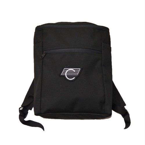 COMA BRAND / BACKPACK -BLACK-