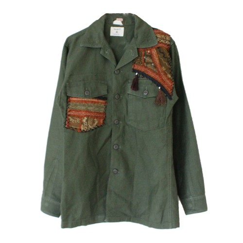 SURGERY MILITARY SHIRTS(Varde77 MAKEOVER)